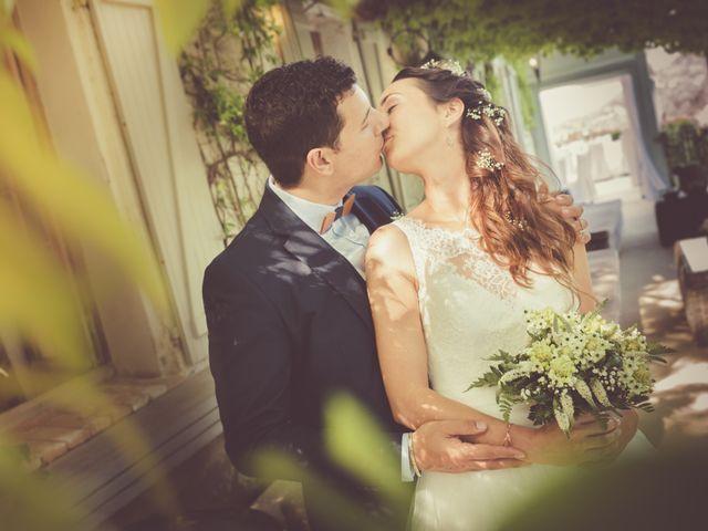 Le mariage de Cédric et Sophie à Mougins, Alpes-Maritimes 14