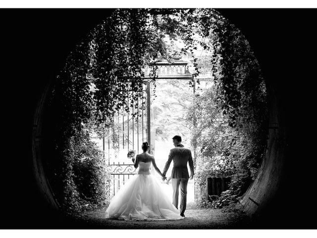 Le mariage de Marion et Romain à Franconville, Val-d'Oise 1