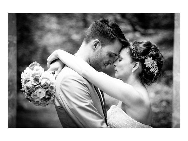 Le mariage de Marion et Romain à Franconville, Val-d'Oise 10