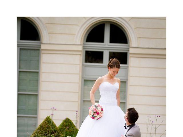 Le mariage de Marion et Romain à Franconville, Val-d'Oise 11