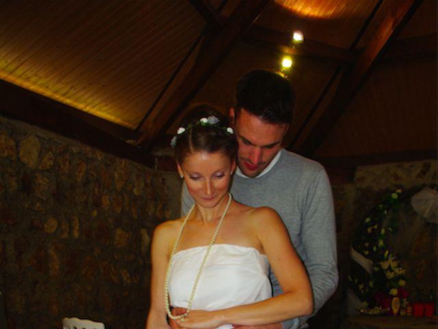 Le mariage de Marion et Romain à Franconville, Val-d'Oise 19