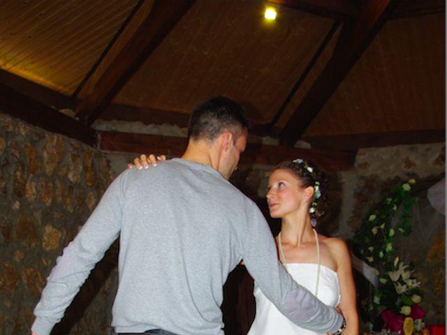 Le mariage de Marion et Romain à Franconville, Val-d'Oise 20