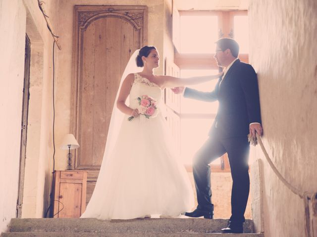 Le mariage de Jean-Charles et Charlotte à Crosville-sur-Douve, Manche 18