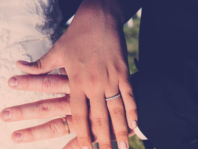 Le mariage de Jean-Charles et Charlotte à Crosville-sur-Douve, Manche 20