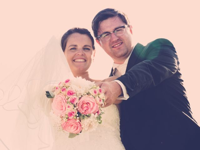 Le mariage de Jean-Charles et Charlotte à Crosville-sur-Douve, Manche 22