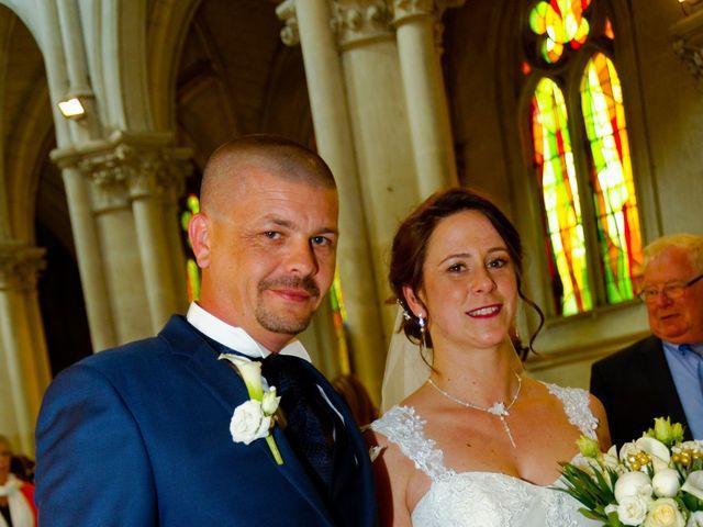 Le mariage de Nicolas et Séverine à Thourotte, Oise 9