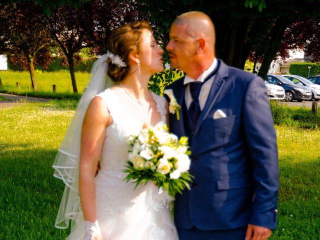 Le mariage de Nicolas et Séverine à Thourotte, Oise 11