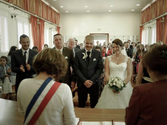 Le mariage de Nicolas et Séverine à Thourotte, Oise 16
