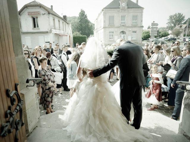 Le mariage de Nicolas et Séverine à Thourotte, Oise 25