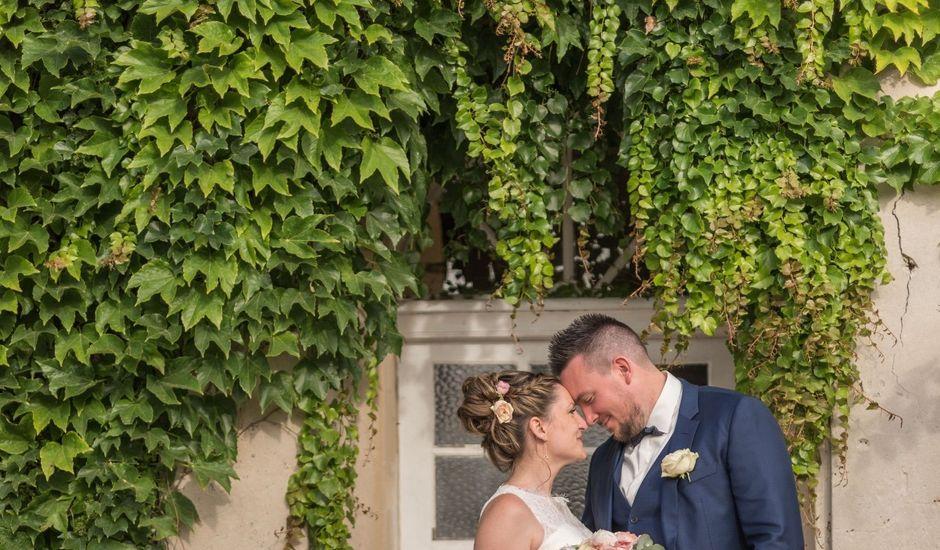 Le mariage de Fabien et Laure à Jouarre, Seine-et-Marne
