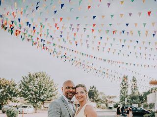 Le mariage de Aurélia et Fabrice 2