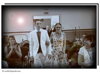Le mariage de Mickaël et Ludivine 2