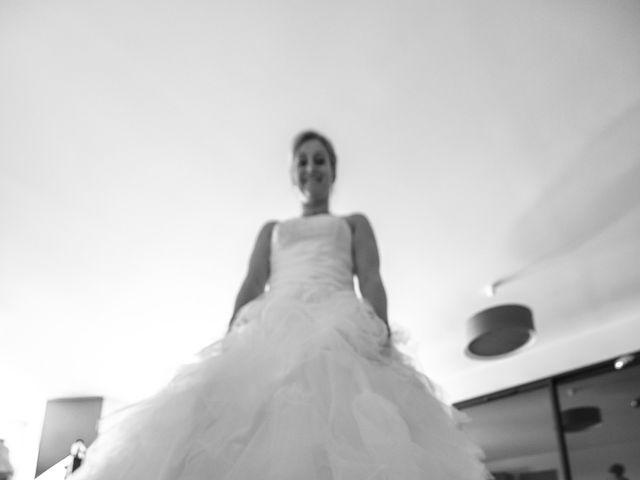 Le mariage de Christophe et Pauline à Pont-Saint-Esprit, Gard 7