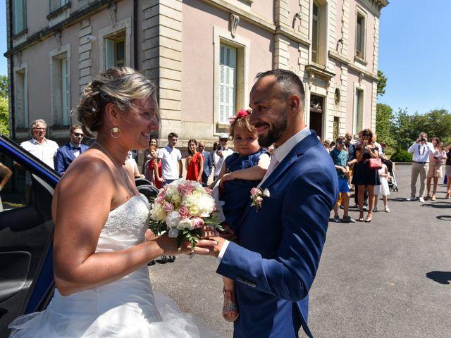 Le mariage de Christophe et Pauline à Pont-Saint-Esprit, Gard 8