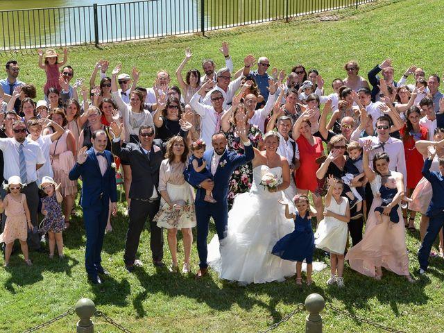 Le mariage de Christophe et Pauline à Pont-Saint-Esprit, Gard 11