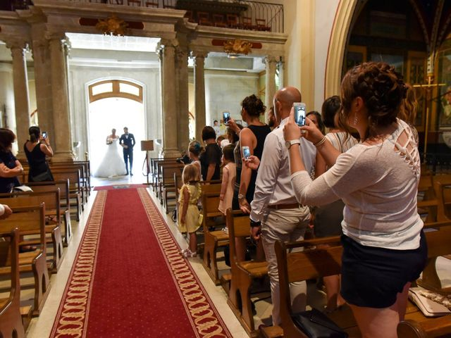 Le mariage de Christophe et Pauline à Pont-Saint-Esprit, Gard 12