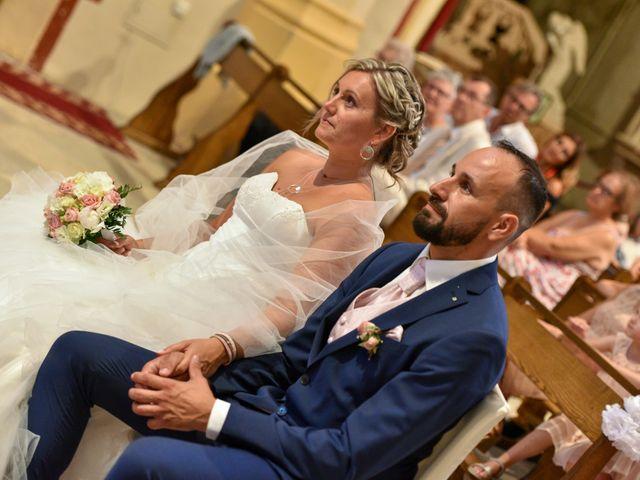 Le mariage de Christophe et Pauline à Pont-Saint-Esprit, Gard 13