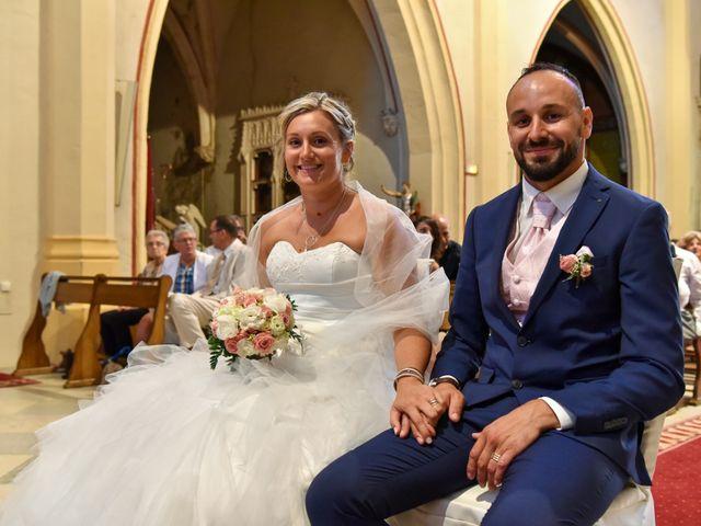 Le mariage de Christophe et Pauline à Pont-Saint-Esprit, Gard 15