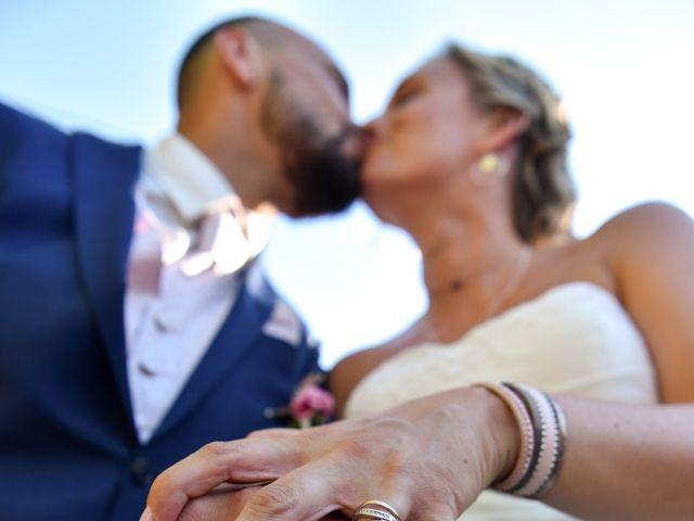 Le mariage de Christophe et Pauline à Pont-Saint-Esprit, Gard 19