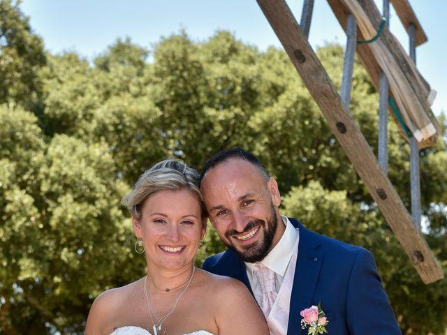 Le mariage de Christophe et Pauline à Pont-Saint-Esprit, Gard 22