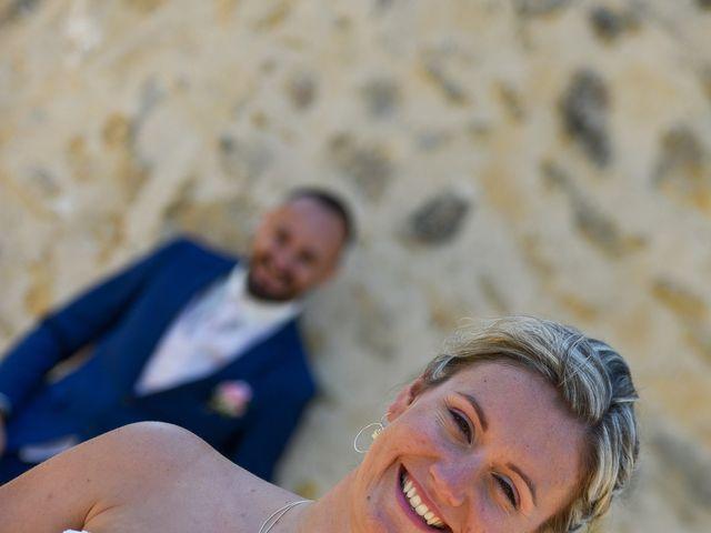 Le mariage de Christophe et Pauline à Pont-Saint-Esprit, Gard 24
