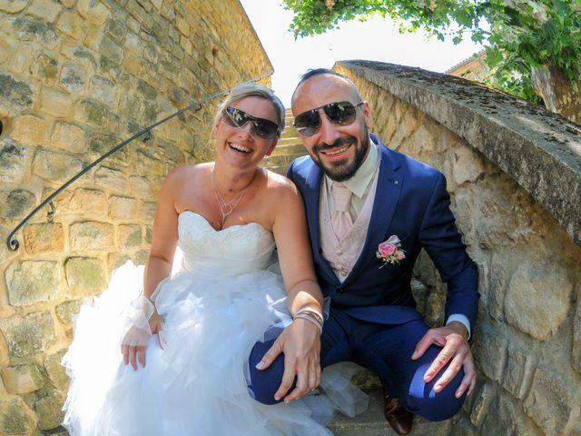 Le mariage de Christophe et Pauline à Pont-Saint-Esprit, Gard 27