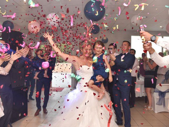 Le mariage de Christophe et Pauline à Pont-Saint-Esprit, Gard 29