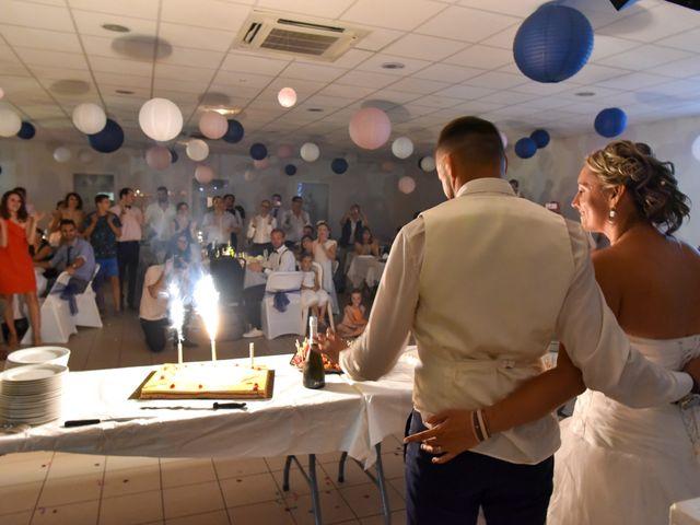 Le mariage de Christophe et Pauline à Pont-Saint-Esprit, Gard 33