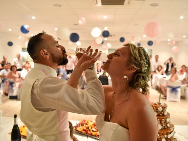 Le mariage de Christophe et Pauline à Pont-Saint-Esprit, Gard 34