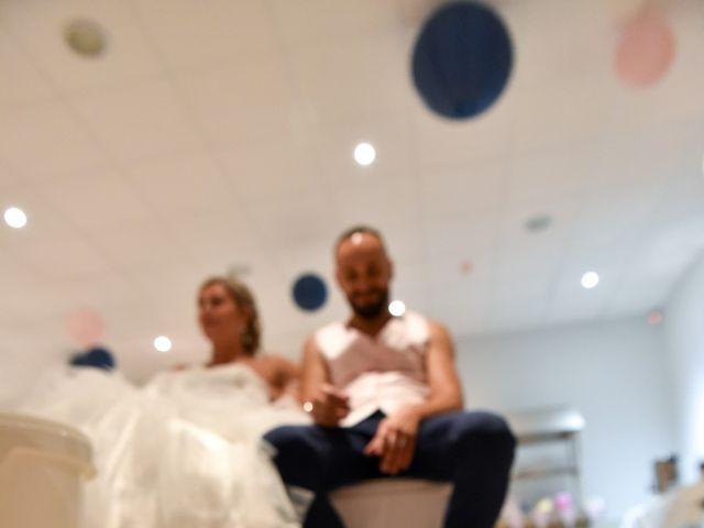 Le mariage de Christophe et Pauline à Pont-Saint-Esprit, Gard 39