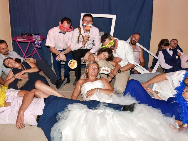 Le mariage de Christophe et Pauline à Pont-Saint-Esprit, Gard 40