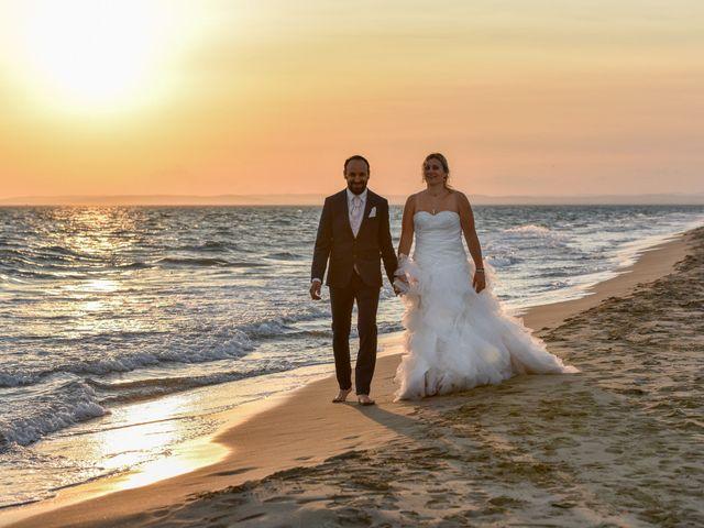 Le mariage de Christophe et Pauline à Pont-Saint-Esprit, Gard 41