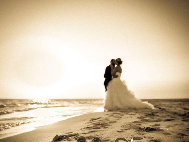 Le mariage de Christophe et Pauline à Pont-Saint-Esprit, Gard 43