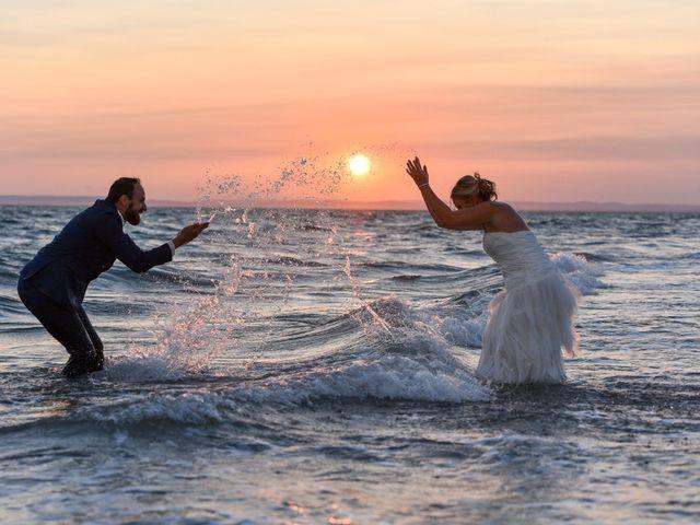Le mariage de Christophe et Pauline à Pont-Saint-Esprit, Gard 44