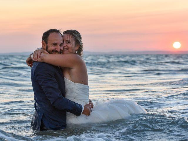 Le mariage de Christophe et Pauline à Pont-Saint-Esprit, Gard 2