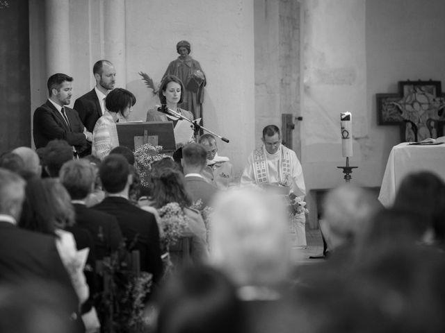 Le mariage de Clément et Agathe à Mâcon, Saône et Loire 15