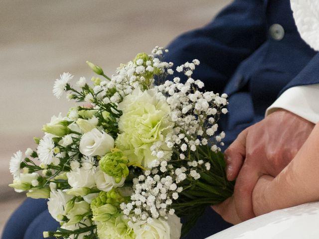 Le mariage de Clément et Agathe à Mâcon, Saône et Loire 16