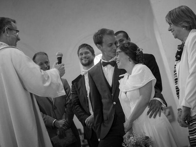 Le mariage de Clément et Agathe à Mâcon, Saône et Loire 18