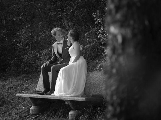 Le mariage de Clément et Agathe à Mâcon, Saône et Loire 27