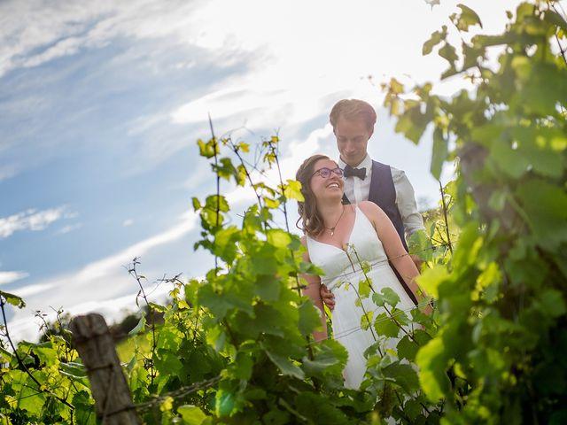 Le mariage de Clément et Agathe à Mâcon, Saône et Loire 29