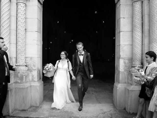 Le mariage de Clément et Agathe à Mâcon, Saône et Loire 19