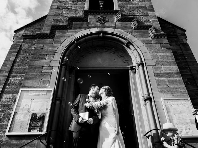 Le mariage de Xavier et Pauline à Schwindratzheim, Bas Rhin 50