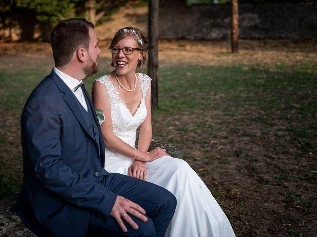 Le mariage de Xavier et Pauline à Schwindratzheim, Bas Rhin 60