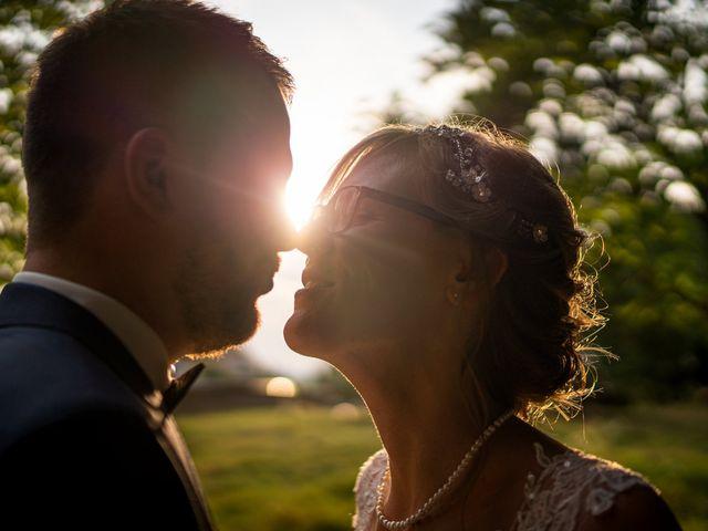 Le mariage de Xavier et Pauline à Schwindratzheim, Bas Rhin 64