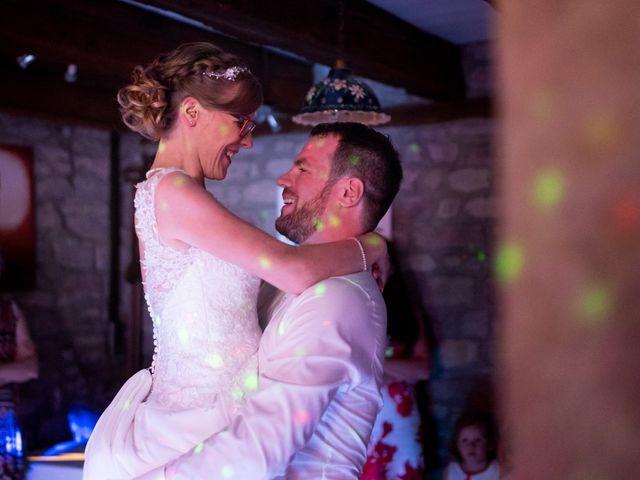 Le mariage de Xavier et Pauline à Schwindratzheim, Bas Rhin 73