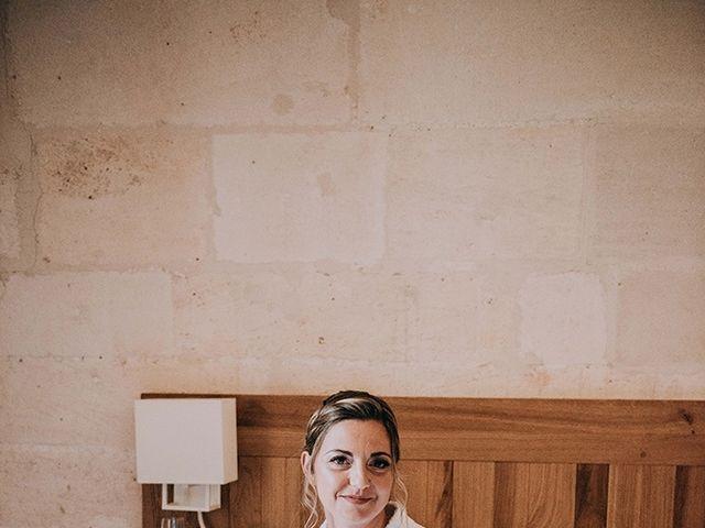 Le mariage de Fabrice et Aurélia à Saintes, Charente Maritime 10