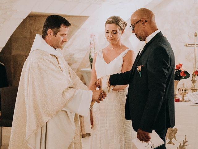 Le mariage de Fabrice et Aurélia à Saintes, Charente Maritime 21