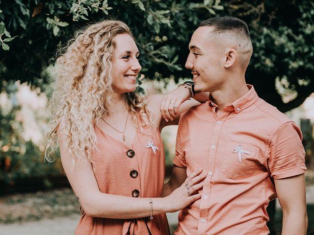 Le mariage de Fabrice et Aurélia à Saintes, Charente Maritime 27