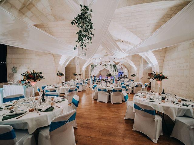 Le mariage de Fabrice et Aurélia à Saintes, Charente Maritime 30