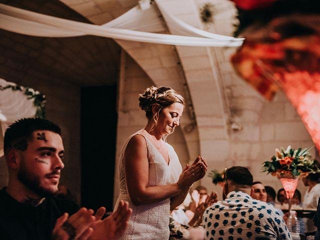 Le mariage de Fabrice et Aurélia à Saintes, Charente Maritime 31